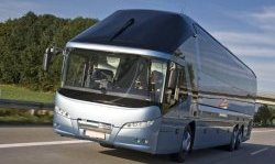 Coach hire, coach tours, coach transfers